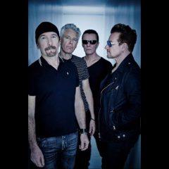 U2、14枚目のスタジオ・アルバムからの、ファースト・シングルをリリース。