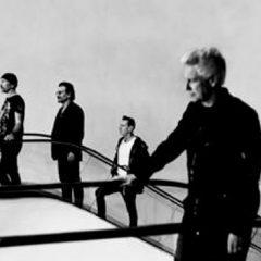 U2、ニュー・アルバム『ソングス・オブ・エクスペリエンス』12月1日リリース決定