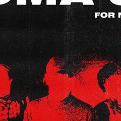 DMA'Sのセカンド・アルバム『フォー・ナウ』より、「In The Air」のアコースティック・ライヴ・ビデオが公開