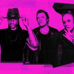 UKを代表するエレクトロニック・ミュージックの先駆者、ザ・プロディジーが3年ぶりとなる新作『ノー・ツーリスツ』を11月にリリース