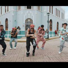 CNCO 新曲「Honey Boo」をミュージック・ビデオと共にリリース