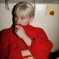 Fenne Lily、9/18にDead Oceansよりセカンド・アルバム『BREACH』をリリース