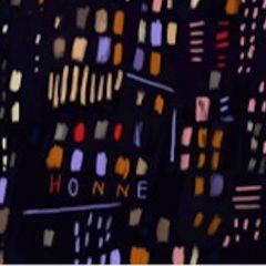 HONNE(ホンネ)が 2年ぶりの新作『ノー・ソング・ウィズアウト・ユー』をリリース