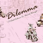 DJ T.O 5th SINGLE「Dilemma T.O feat.Cedrice Ce, Daniel Bourget」がiTunes ボサノヴァトップソング1位を獲得!