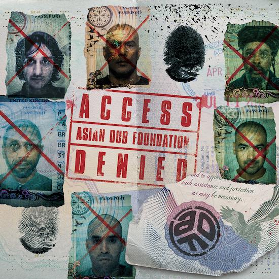 Asian Dub Foundation、「Frontline Santiago ft. Ana Tijoux」のMVが解禁