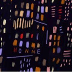 HONNE(ホンネ) 「フリー・ラブ」のミュージック・ビデオを公開