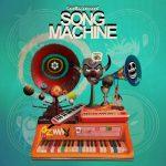 SONG MACHINE,SEASON ONE:STRANGE TIMEZ by GORILLAZ